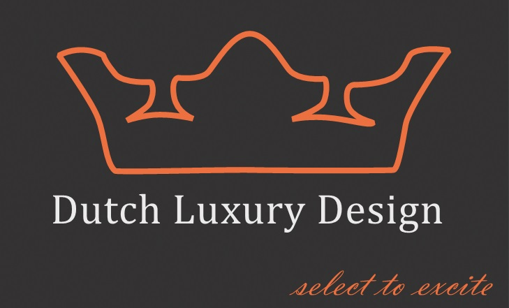 Logo Dutch Luxury Design